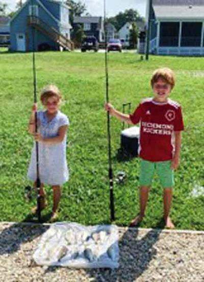 Hunt Smart  - Fish Hard: It's 6 a.m. - Time to Go Fishing