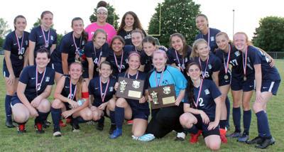 Appomattox Raiders girls soccer claims the Dogwood throne