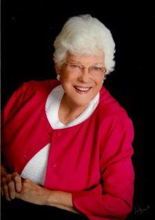 Joyce Barbara Wingfield Bingham