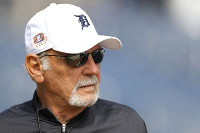 Will Jim Leyland ever make into the Hall of Fame?