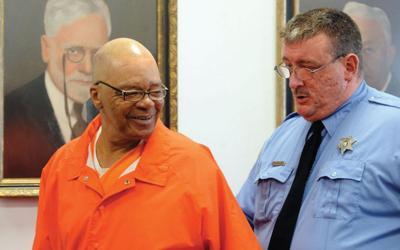 Bush to continue serving life sentences | News | timeswv com