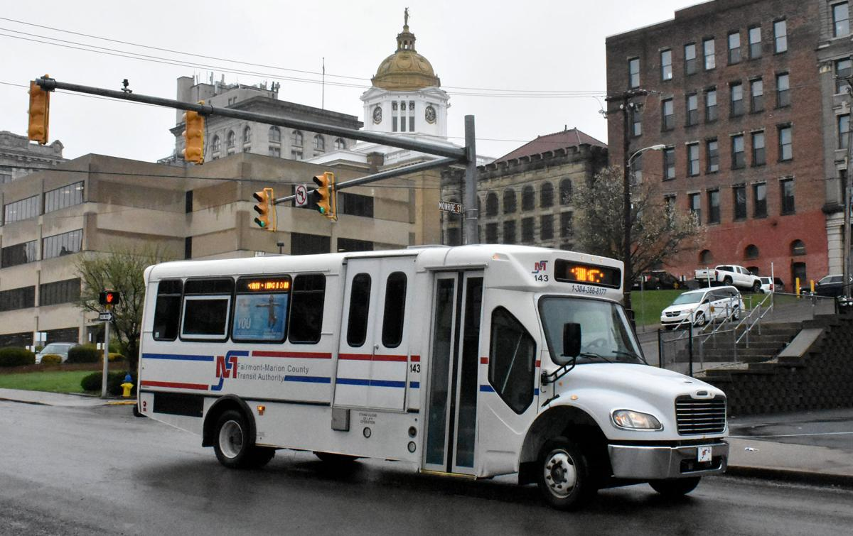 Transit, nonprofits respond to 'Stay at Home' order