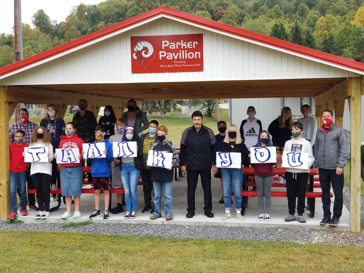 Pavilion, photo 4