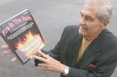Tireless worker Russell Bonasso dies at 87
