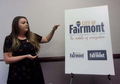 Hanna Turner Fairmont city council