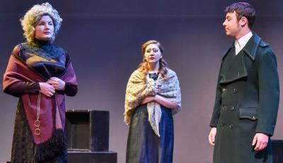 Fairmont State votes to shelf degrees in music and theatre