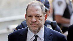Harvey Weinstein and virus