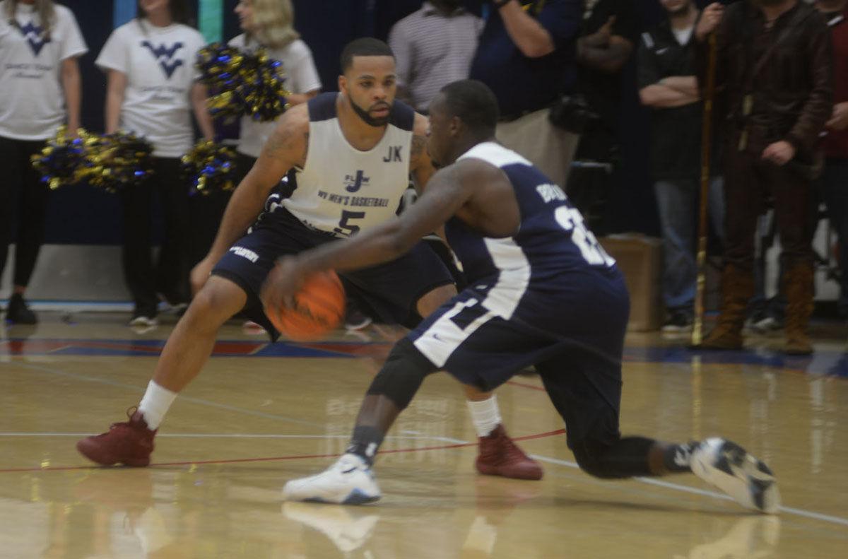 WVU alumni hoops game coming to Fairmont | Sports | timeswv.com