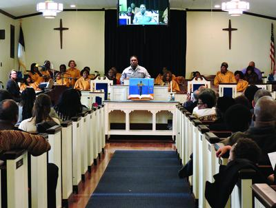 Mlk Birthday Event Sunday At Morning Star Baptist Church News