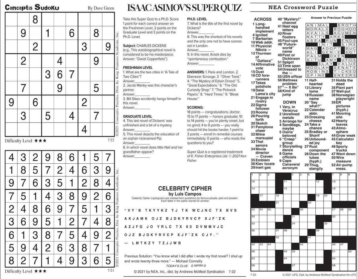 July 22 puzzles.pdf