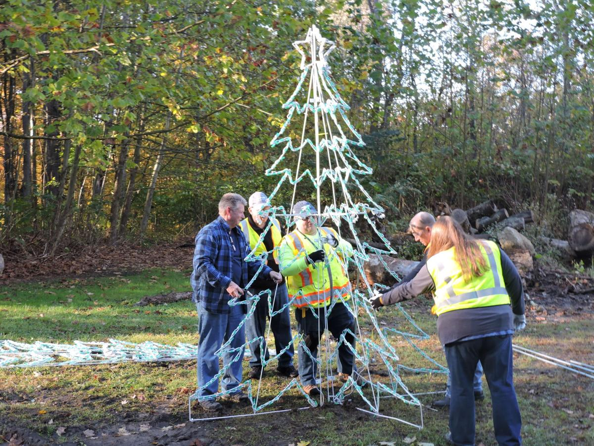 Celebration of Lights preps for its 13th year and most important season ever