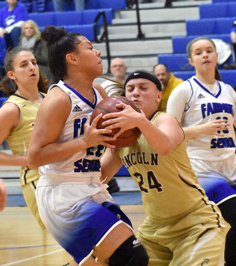 Faulkneru0027s big night aggressive defense leads FSHS