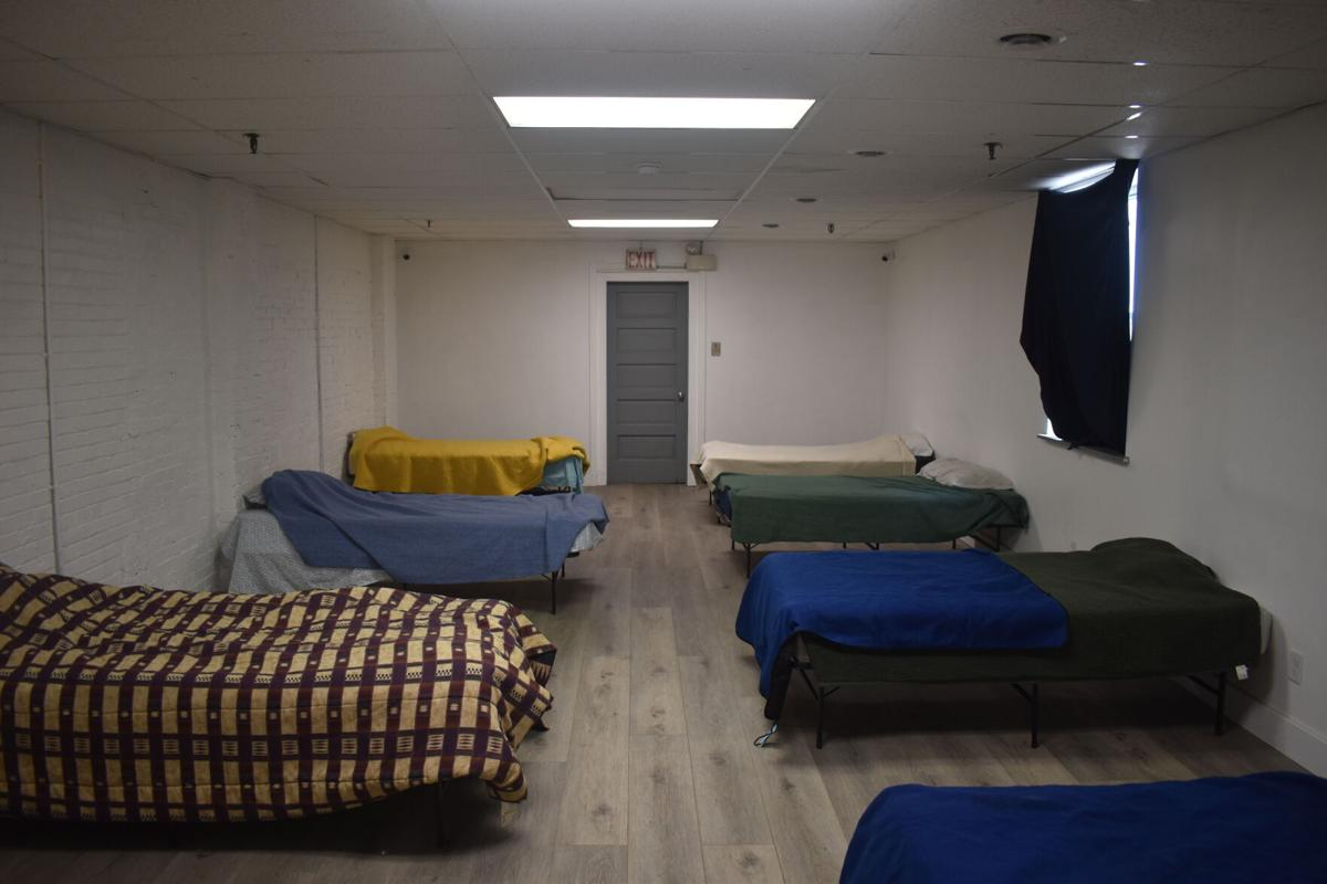 The warm room