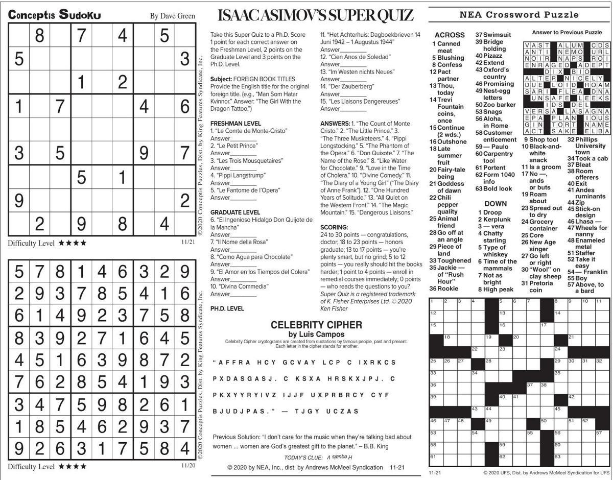 Nov. 21 puzzles.pdf