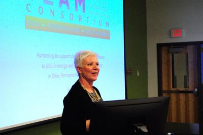 TEAM Consortium meeting held recently at Pierpont C&TC ...