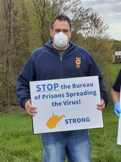 Hazelton FCI will not be getting COVID-positive inmates