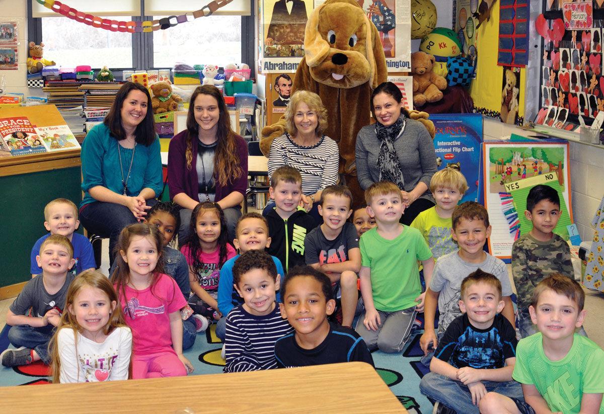 Rivesville Wv Elementary School