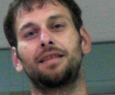 High-speed chase ends in drug arrest