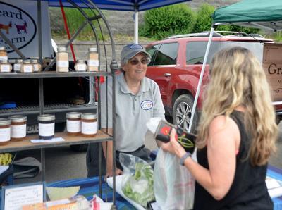 Fairmont Farmers Market