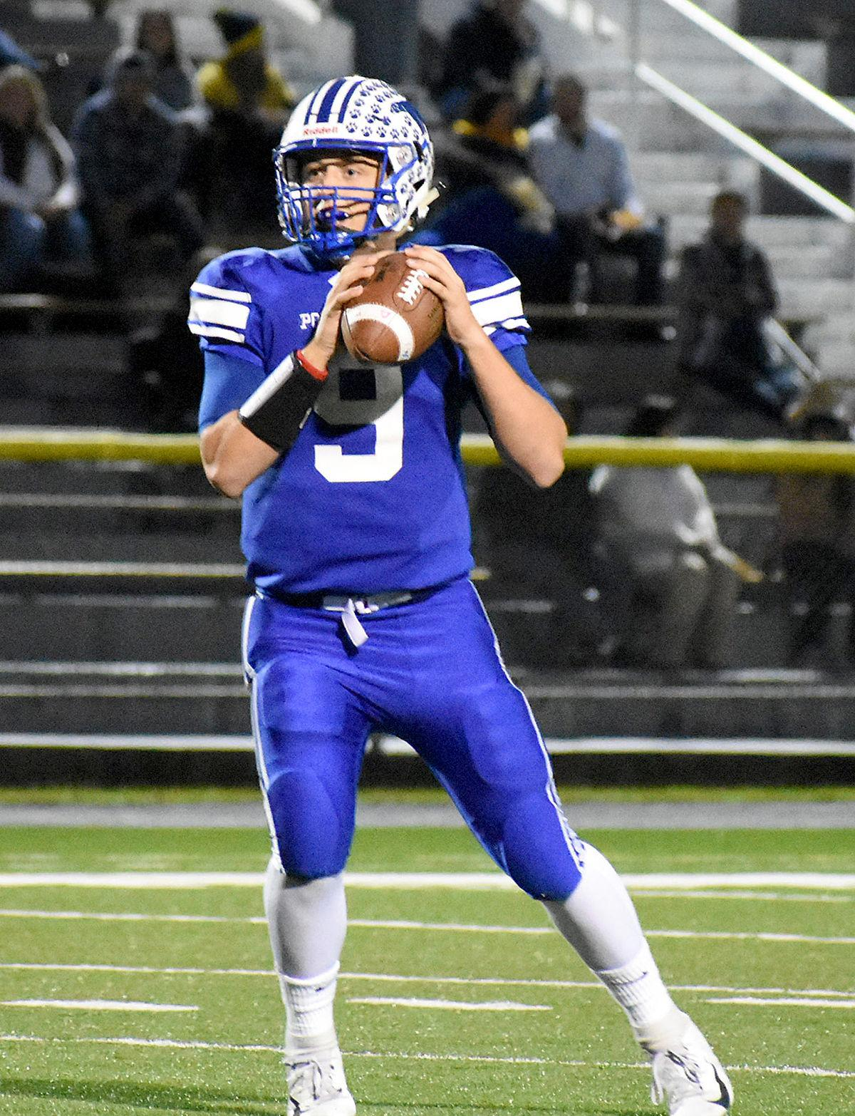 Sheets, Neal verbally commit to Fairmont State football ...
