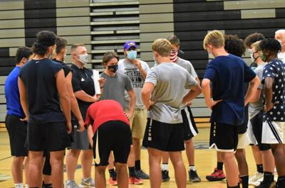 Huskies Get Started Under Harbert Finding New Ways To Win Sports Timeswv Com Time of sports runs sports, fitness & technology clubs in schools. huskies get started under harbert
