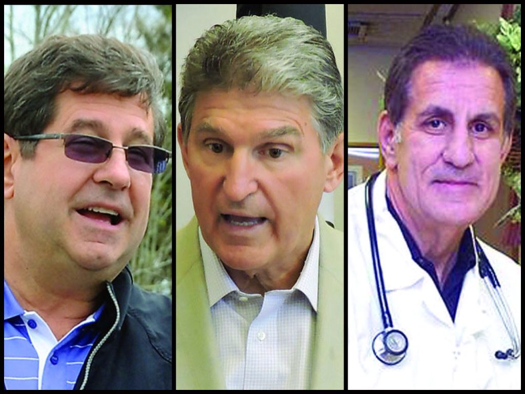 Motion To Dismiss Manchin Family Lawsuit Denied News