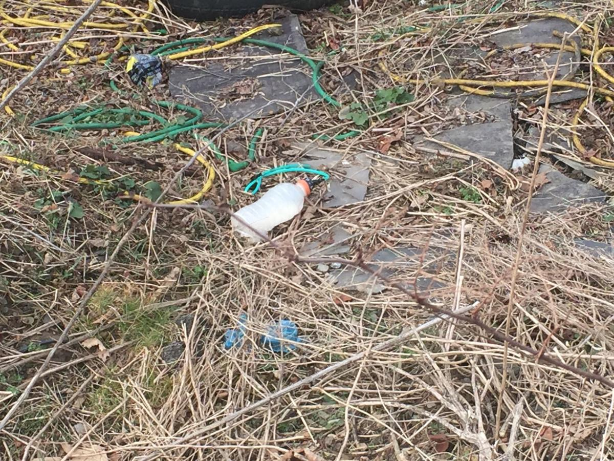 UPDATE: Four charged in meth lab dumps near Fairview   News