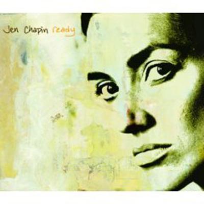 Jen Chaplin album cover