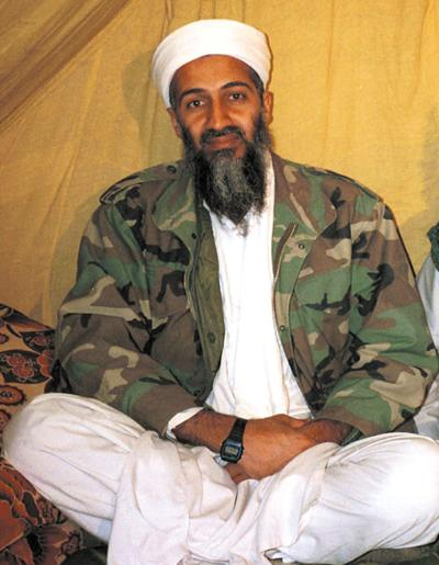 Bin Laden to release new video