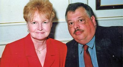 Frank and Kathryn Flynn