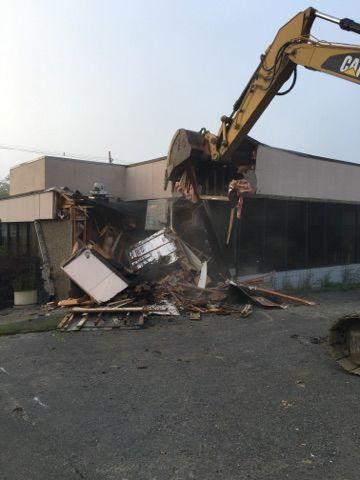 Construction on new Monongah Family Dollar begins | News | timeswv com