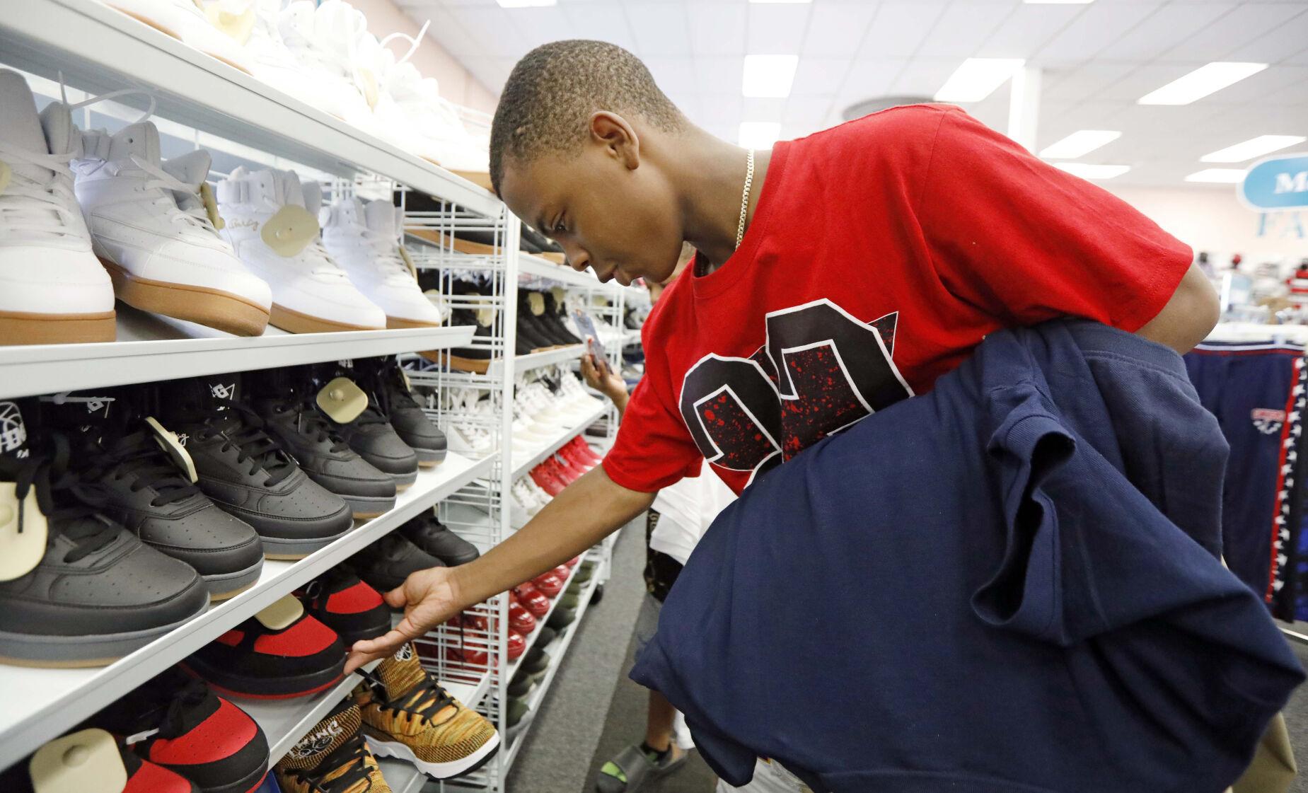 Shop sales tax-free this weekend in West Virginia