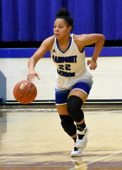 Courtney Wilfong