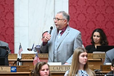 Bill passed by W.Va. delegates could make Certificates of Need transferable
