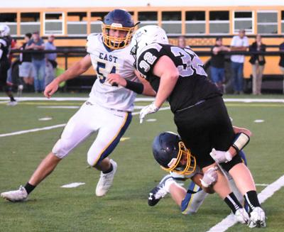 Bees host Grafton in 2nd straight Thursday game