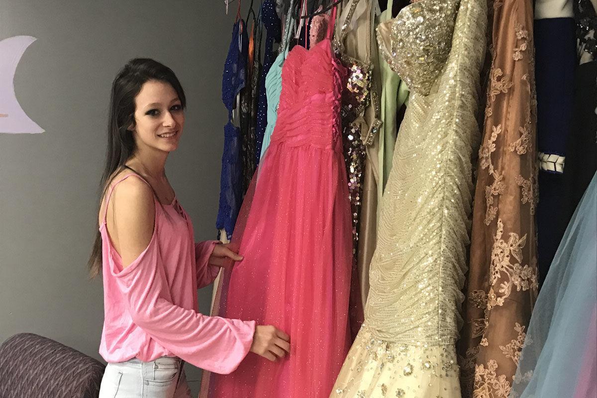Jordan\'s Closet provides rental dresses | News | timeswv.com