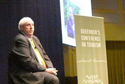Justice, Dept  of Commerce host conference on state tourism   News