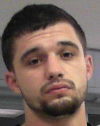 Mannington man arrested after police pursuit