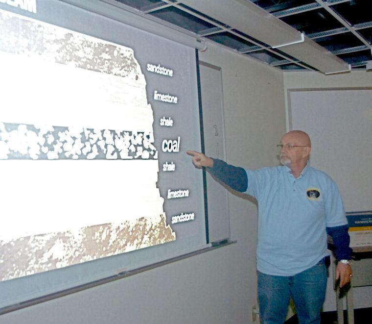 mining classes in wv