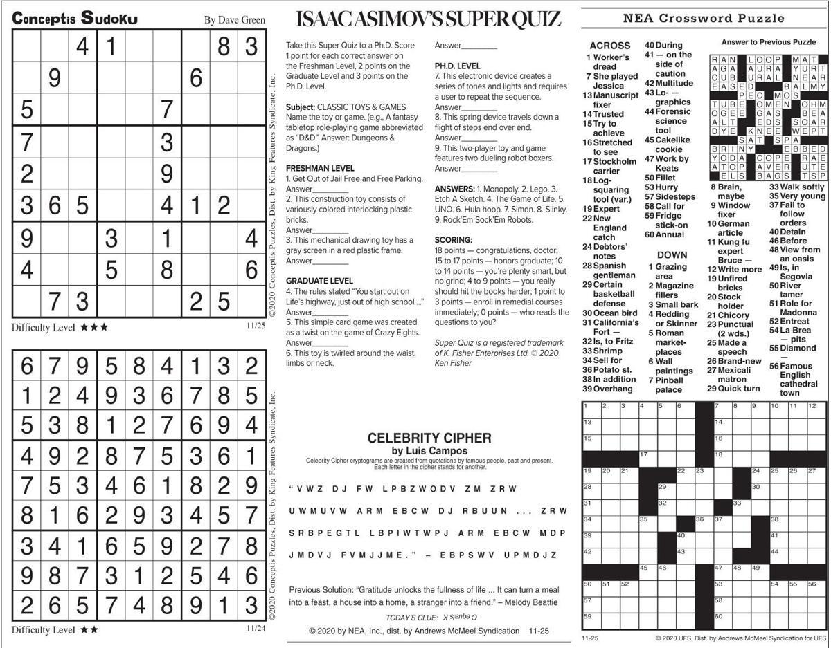 Nov. 25 puzzles.pdf