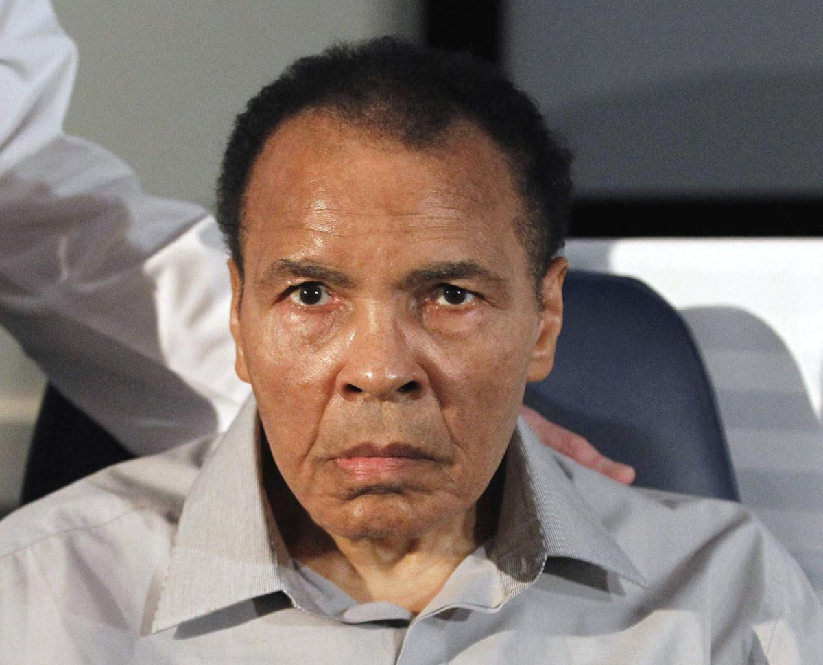 Muhammad Ali Who Riveted The World As The Greatest Dies Sports Timeswv Com Explore life stories, offer condolences & send flowers. times west virginian