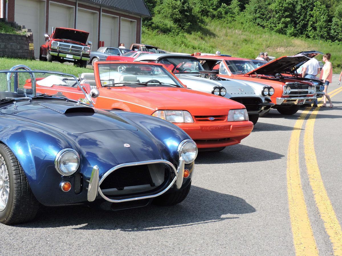 Joe S Cars Fairmont Wv