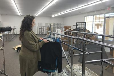 0de566ae Salvation Army Family Store set to reopen March 9 | News | timeswv.com