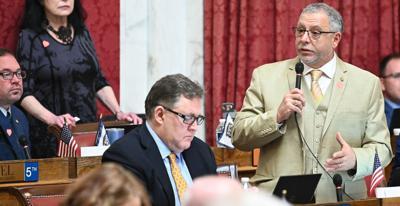Caputo calls for special session instead of governor's 'suggestion box'