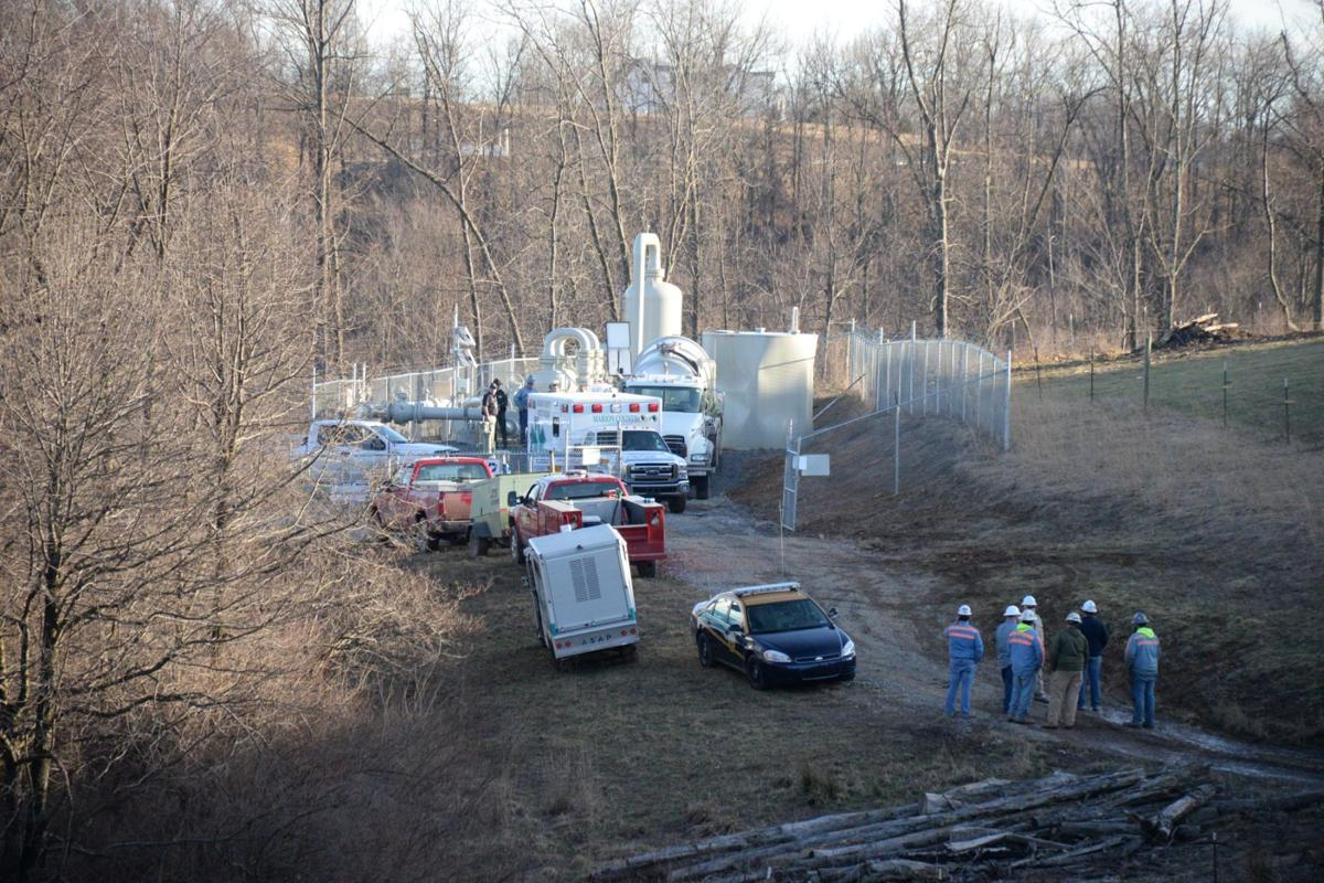 UPDATE: Victim identified in fatal pipeline accident | News