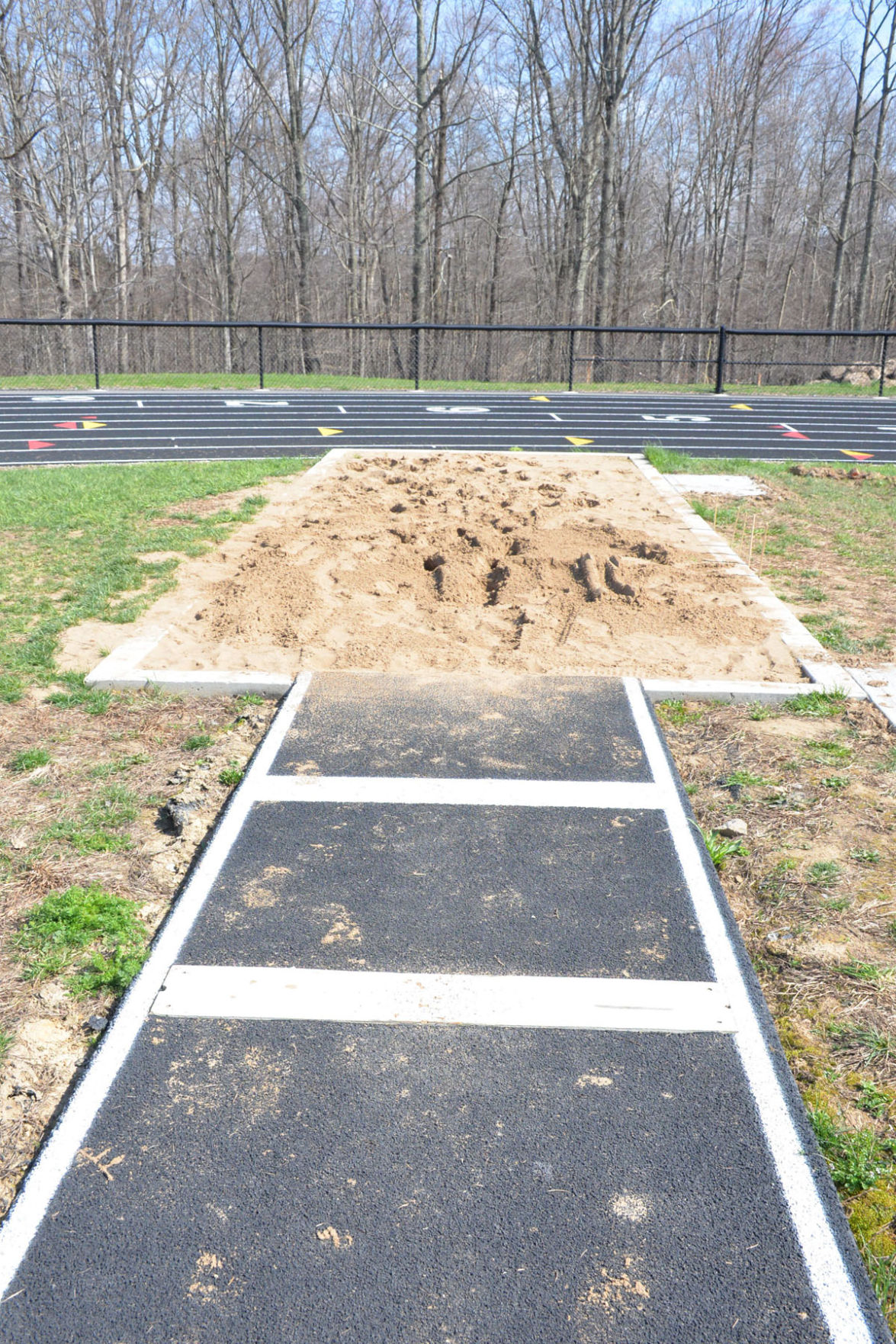 North Marion Opens New Track And Field Facility Video And