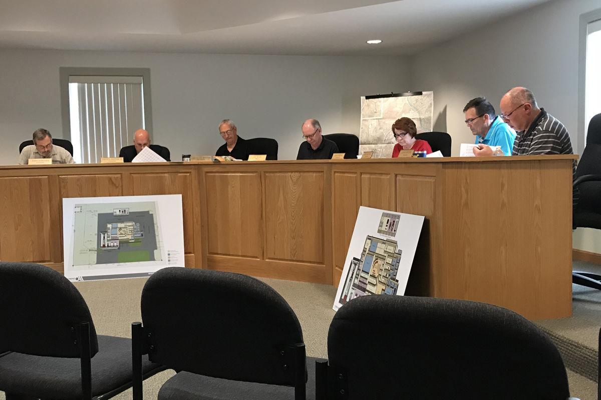 Mall revitalization discussed in White Hall | News | timeswv.com