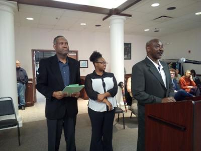 Church wants to host a marathon Bible reading