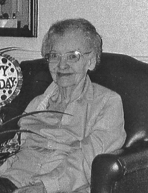 Obit Starn Alice 1 Jpg Timeswv Com The los angeles times recently abolished their obits department. times west virginian