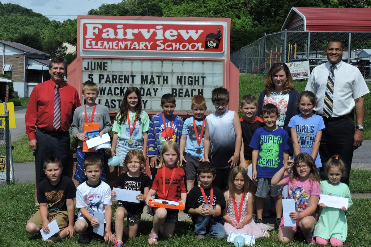 Elementary school attendance awards hopes to cut down ...
